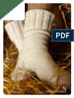 Jean's Socks
