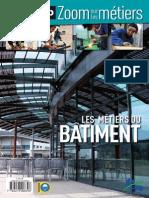 00 - Les METIERS Du Batiment Onisep