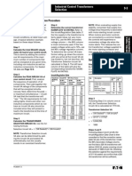 Selection Control Transformers.pdf