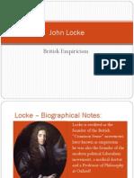 Vida de J. Locke