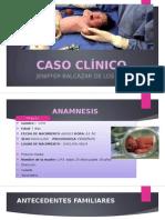 CASO CLÍNICO Dr Castillo