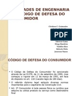 Codigo de Defesa do Consumidor - Obras PGCO.pptx