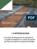3 UNIDAD 1 IntroduccionPresas 2015