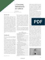 Hipertiroidismo Concepto Clasificación Fisiopatología y Manifestaciones Clínicas 2000