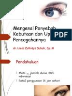 Presentasi Katarak & Glaukoma (2)