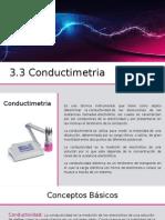 Conductimetria