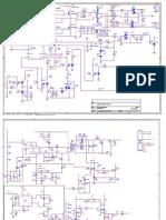 Fuente-Invert KIP150I12C2-01_IC´s UF901(FAN7530); NW901(FSQ0765); N951(LM358); U701(NXP2071)__LCD Konka LC32HS62B_LCD Jenzh KL32JS81U