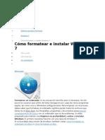Como Formatear_instalar w7