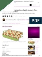 Arroz de forno Maria Isabel com farofa de couve-flor_ receita da Vadelícia Faria - Receitas - GNT.pdf
