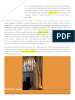 Biografia San Juan Eude