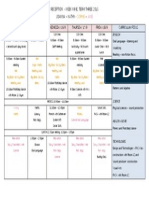 t3 - w9 timetable