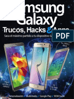 Samsung Galaxy Truco Shacks and A