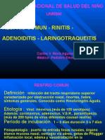 8.Resfrio_Rinitis_Adenoiditis_Laringotraqueitis-Dr.Mora.ppt
