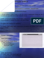 Java Programação Gráfica