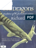 Richard Ellis Sea Dragons Predators of the Preh