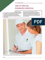 Elaboracion de Informe Tecnico