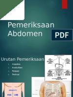 PF Abdomen