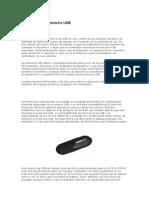 Como Usar Una Memoria USB