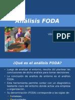 Analisis FODA - Metod Analisis