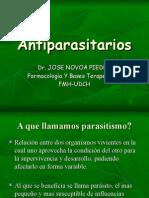 ANTIPASITARIOS.ppt