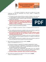 GUIA de Evaluacion Universal 2013