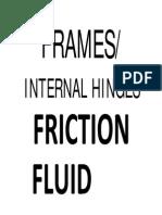 Week 6---Frames+Friction+Fluid