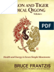 Dragon and Tiger Free PDF
