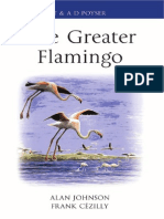 The Greater Flamingo .pdf