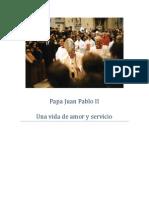 Papa Juan Pablo II