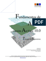 Fundamentos de ArcGIS 10.0