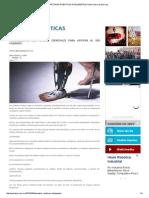 Prótesis Robóticas Inteligentes _ Pulso Diario de San Luis