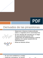 Metamizol (Dipirona)
