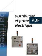 1-Distribution Et Protection Electrique