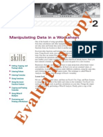 Excel Training_Evaluation Copy