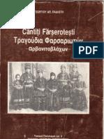 Gogu Padioti - Căntitsi fărsheroteshti