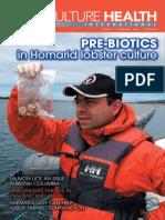 Aquaculture Health Magazine