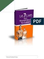 7 ClavesParaTransformarTuCuerpo
