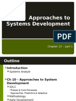 T02 -Ch10 Appr to Sys Dev (Pt1)