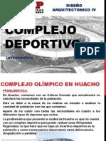 Complejo Olimpico