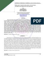 Analisis Perlakuan Akuntansi Aktiva Tetap Pada
