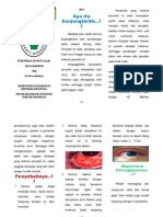 Leaflet Konjungtivitis aisyah