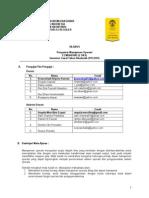 Silabus Pengantar Manajemen Operasi Untuk Akuntansi 2015-1