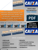 Caixa Tecnico Bancario