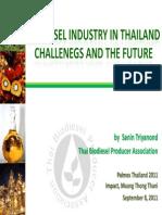 Biodiesel in Thailand (1)
