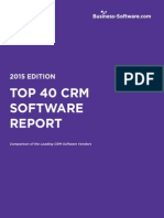 Top Fourty Crm