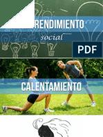 plática emprendimiento social Universidad Veracruzana