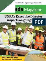 Roads Magazine May-june 2015