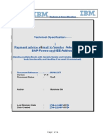 Practitioner Portal - Payment Advice run Email functionality to multiple party and No email error handling.doc