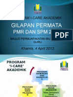 Program Gilapan Permata