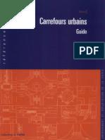 Certu - Carrefours urbains